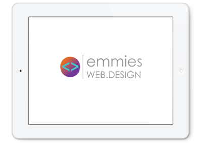 Emmies Web Design