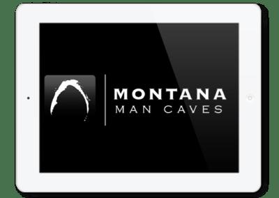 Montana Man Caves