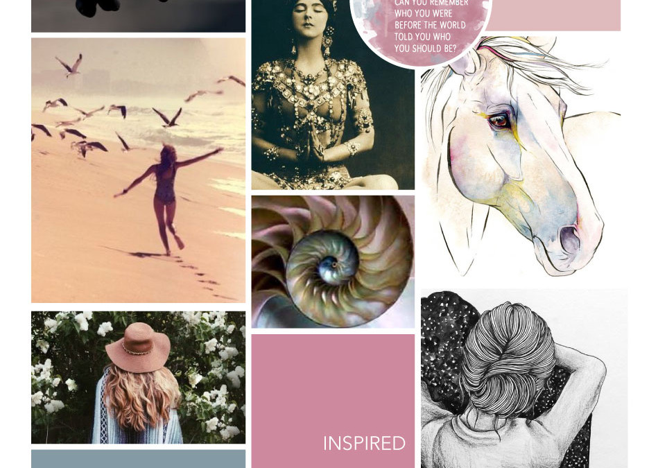 What we're working on | Moodboard Reveal