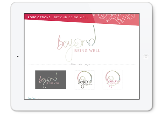 FreshProject | Beyond Being Well Brand Reveal