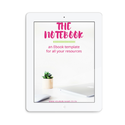 ebook-cover-the-notebook