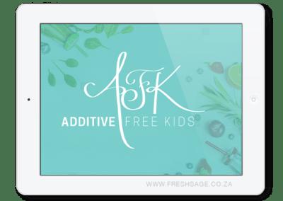Additive Free Kids