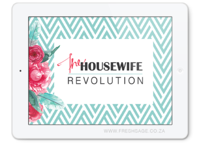 The Housewife Revolution