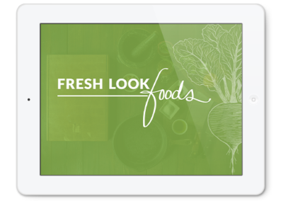Fresh Look Foods [Coming soon]