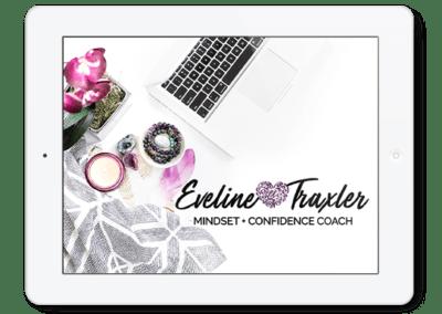 Eveline Traxler | Mindset + Confident Coach