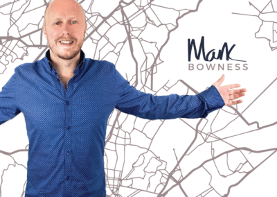 mark bowness