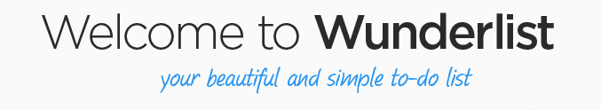 Wunderlist2 {a review}: The Get Things Done answer… and how it changes my life