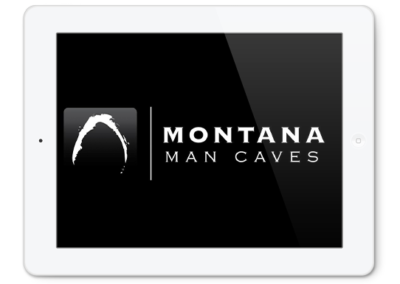 Montana Man Caves