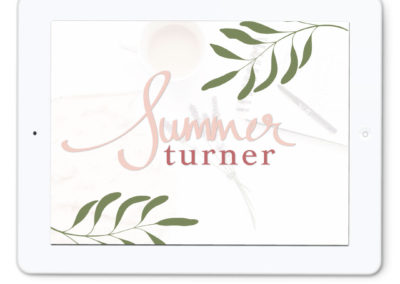 Summer Turner | Introverted success coach