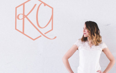 It's a Brand Take Over | with Kate Crocco