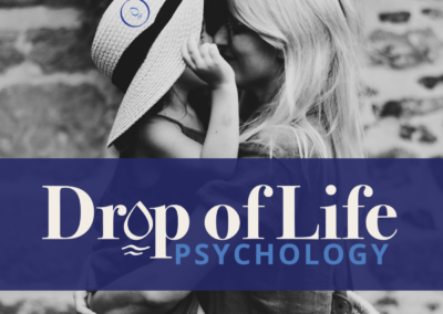 Drop Of Life | Psychology Clinic