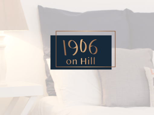 1906 on Hill BnB