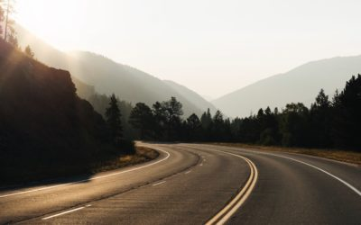 Biz Tips: 3 business realizations from being stuck on the side of the road – in the middle of nowhere…